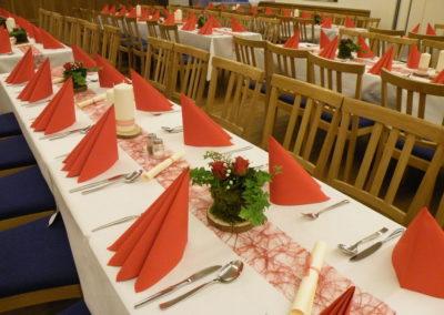 Hochzeit in Gmund am Tegernsee